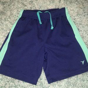 Boys small 6/7 shorts